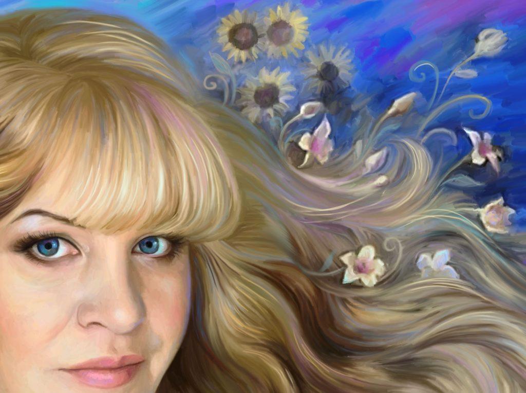 где заказать портрет на холсте в Ставрополе