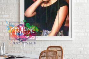 Картины на досках купить в стиле лофт Ставрополь